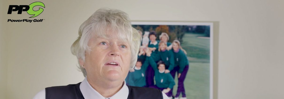 PowerPlay Golf News - Dame Laura Davies